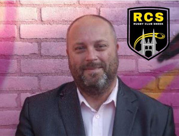 Rick Denkers nieuwe hoofd coach/trainer